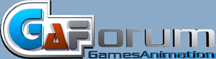 Games Animation Forum